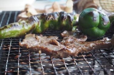 hokkaido barbecued mutton aka jinguskan