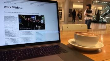 Streamer Coffee Company #01 Work With Us