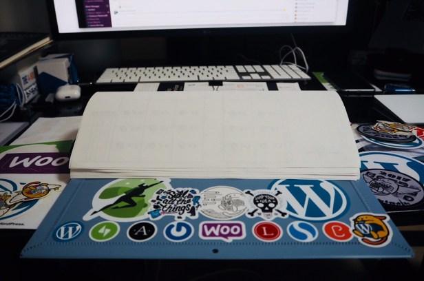 Sticker Bomb #04