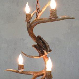 Antler Pendant Lighting