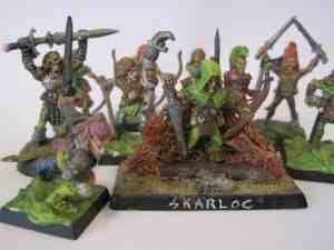 wargames miniatures