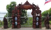 Pattaya lookout