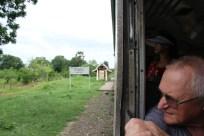 The Burma Rail
