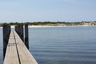 Bandy Creek Harbour