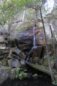 Ward Canyon