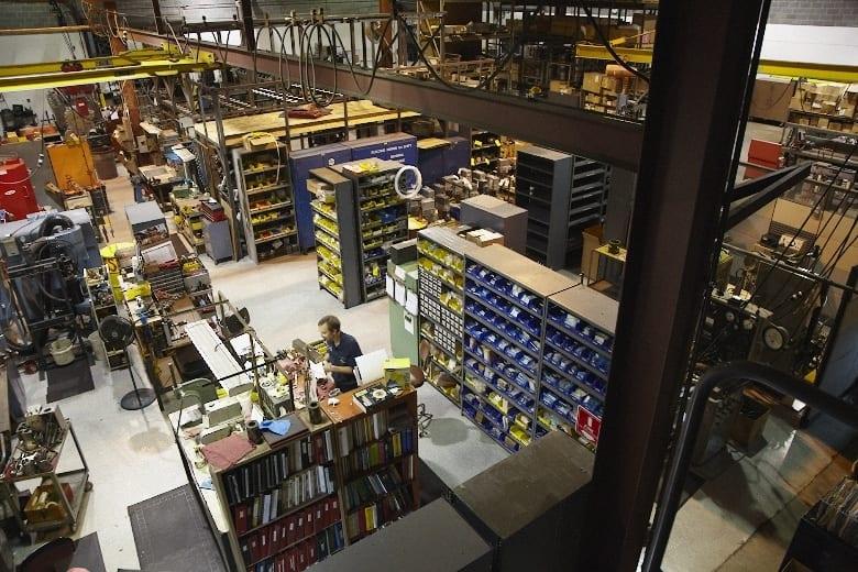 Governor Shop Peaker Services