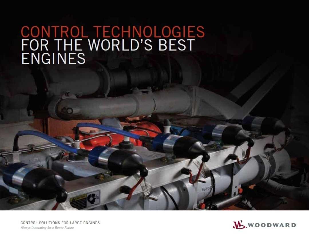 Engine Control Brochure