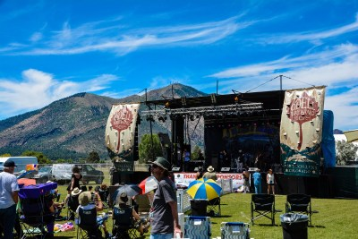 Flagstaff Blues and Brews