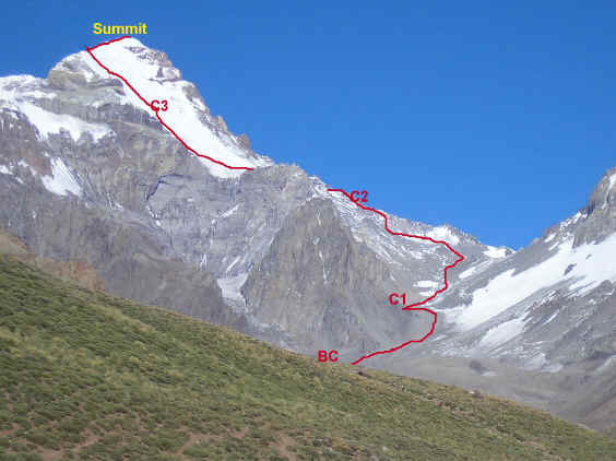Maps And Books On Climbing And Trekking In Nepal