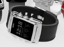 Meta smartwatch