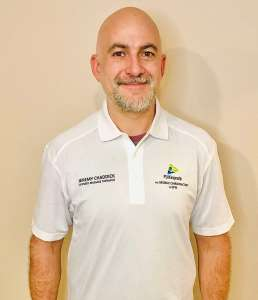 Licensed Massage Therapist Jeremy is ready to ease your pain and relieve your stress from life.