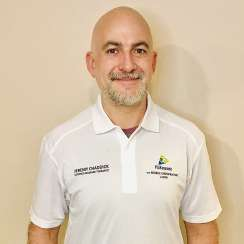 Licensed House Call Massage Therapist Jeremy has multiple yers of experience from prenatal massage to lymphatic massage.