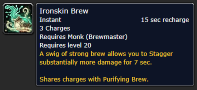 ironskin brew tooltip