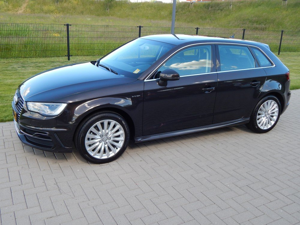 Peak Perfection Auto Detailing Audi A3
