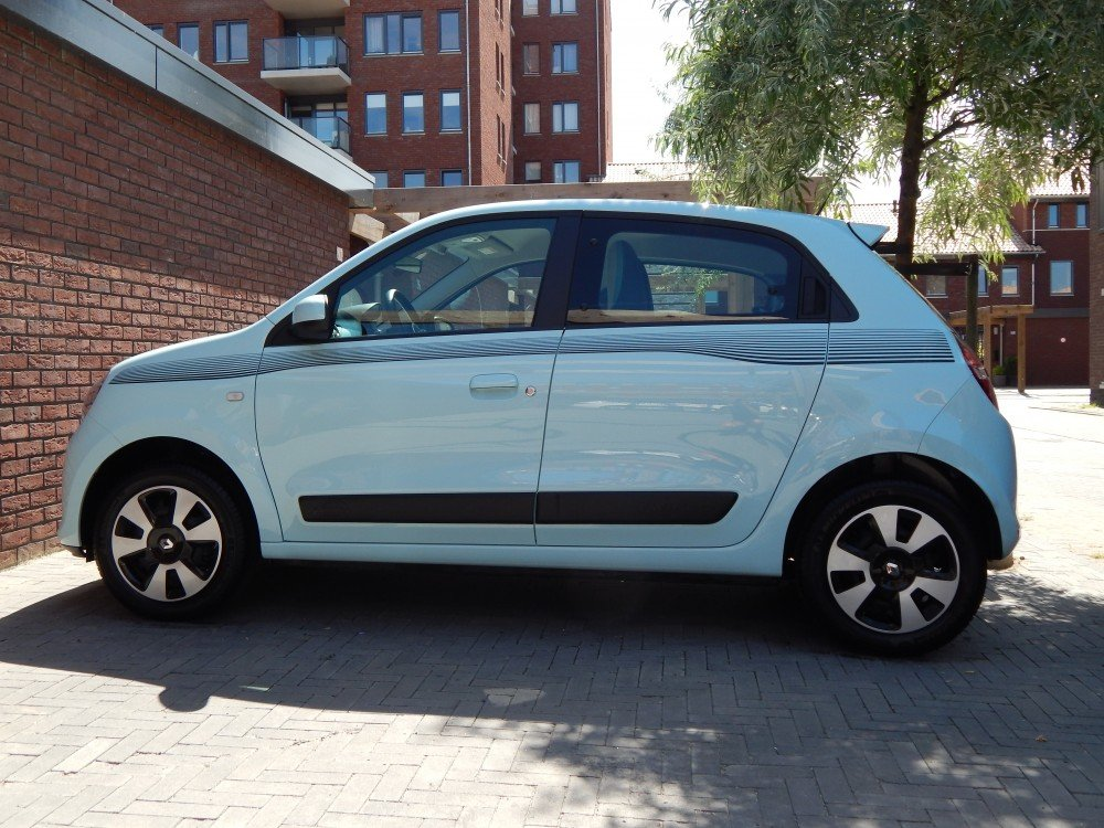 Peak Perfection Auto Detailing Renault Twingo
