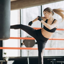 Tips To Achieve Your Fitness Goals At The Best Gym I