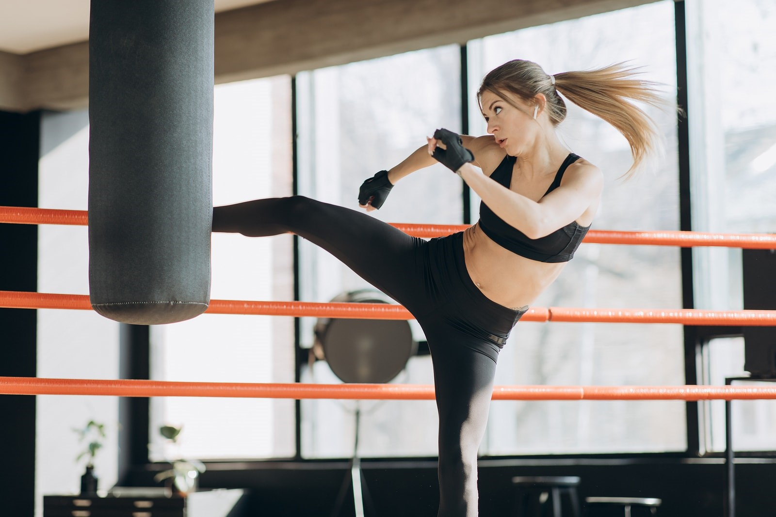 Tips To Achieve Your Fitness Goals At The Best Gym In Studio City