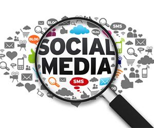 Sign me up for some Social Media Integration