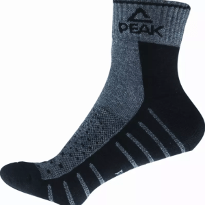 PEAK Men's Lowcut Socks