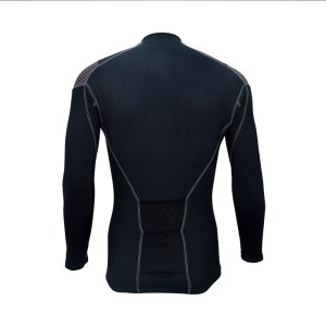 Unisex Multifunction Compress Thermal Jersey