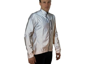 TriTiTan Best Unisex Off Sleeve Reflective Jacket
