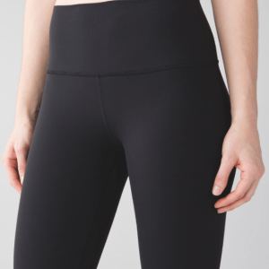 High Waist Fleece Running Tight Women