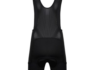 TriTiTan elite cycling shorts with reflective powerband and both sides pockets