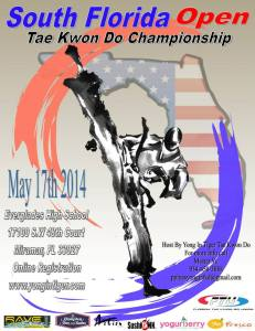 South Florida Open May 17 2014