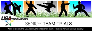 Senior Team Trials