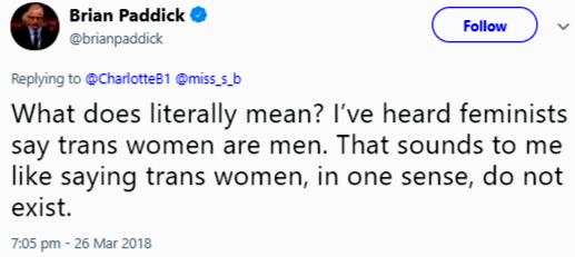 reddit ask trans