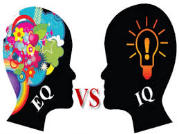 EQ v/s IQ – which one is more important?