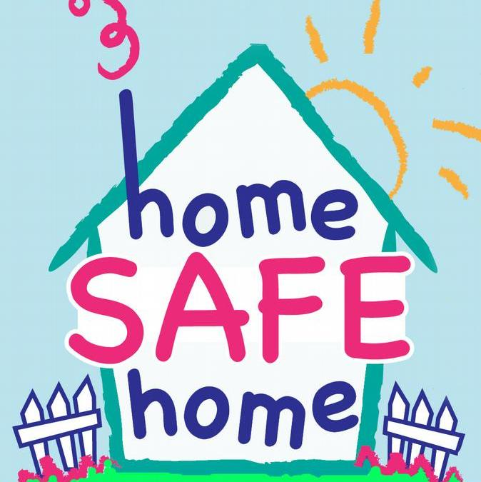 Safety Tips For Young Kids At Home