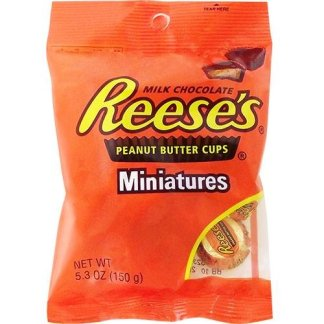 Reese's Miniatures Beutel 150g