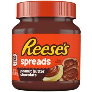 Reese's Erdnussbutter-Schoko-Aufstrich