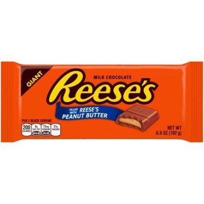 Reese's Peanut Butter Tafel