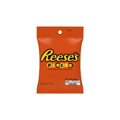 Reese's Erdnussbutter Schokolinsen