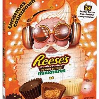 Reese's Minis Adventskalender