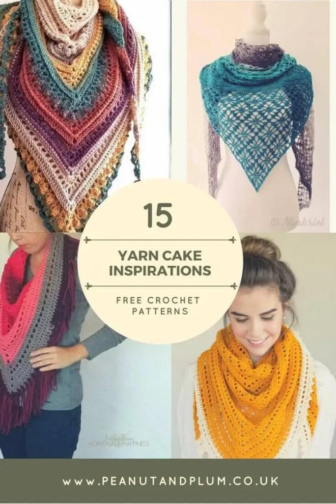 Peanut-and-plum-yarn-cake-free-patterns