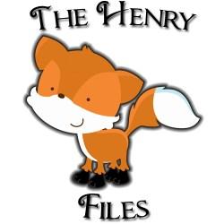 Henry Files Logo