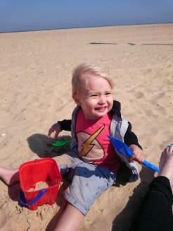 henry sandcastle