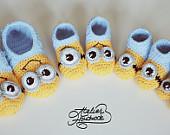 MinionSlippers