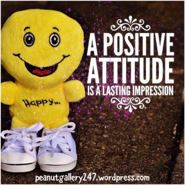 Positive Impression