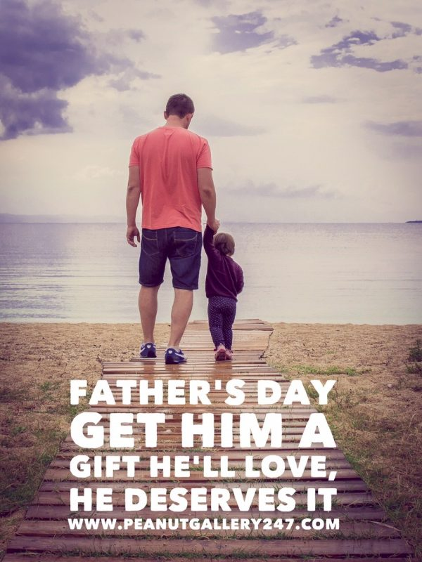 Father's Day Gift – Online Shopping