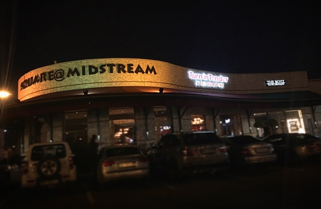 Turn ' Tender Midstream - PeanutGallery247