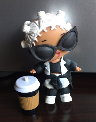 LOL Doll 1- PeanutGallery247