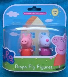 Peppa Pig - PeanutGallery247