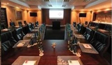 El Jadida Boardroom