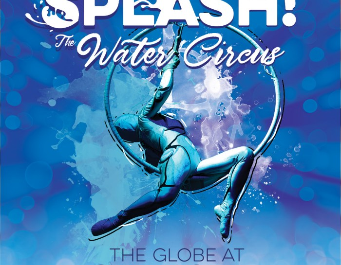 Splash! – The Water Circus is coming to South Africa