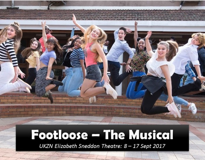Footloose – The Musical