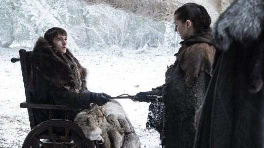 Bran Stark GoT S7 - PeanutGallery247